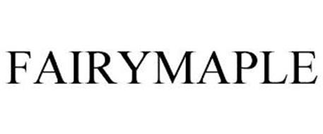 FAIRYMAPLE