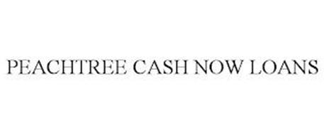 PEACHTREE CASH NOW LOANS