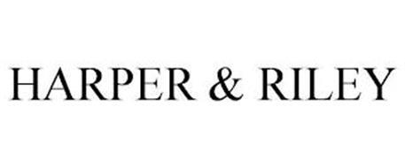 HARPER & RILEY