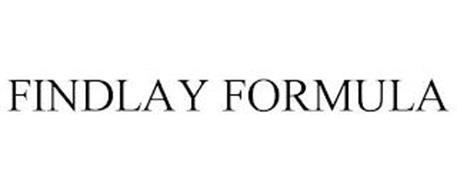 FINDLAY FORMULA