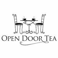 OPEN DOOR TEA