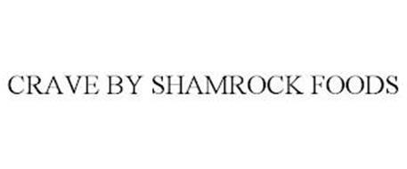 CRAVE BY SHAMROCK FOODS