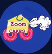 ZOOM CAKES
