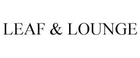 LEAF & LOUNGE