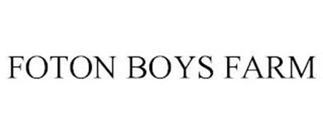 FOTON BOYS FARM