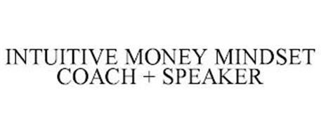 INTUITIVE MONEY MINDSET COACH + SPEAKER