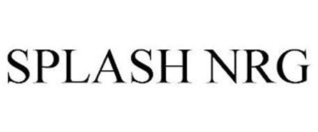 SPLASH NRG