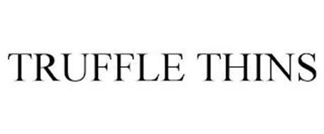 TRUFFLE THINS