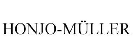 HONJO-MÜLLER
