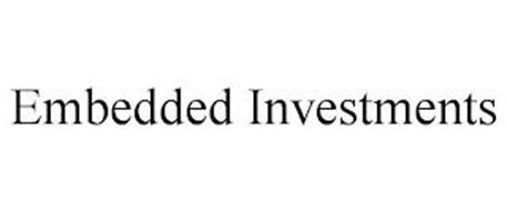 EMBEDDED INVESTMENTS
