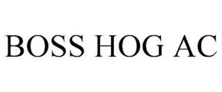 BOSS HOG AC