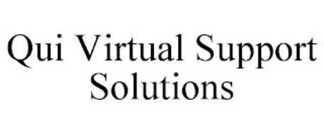 QUI VIRTUAL SUPPORT SOLUTIONS