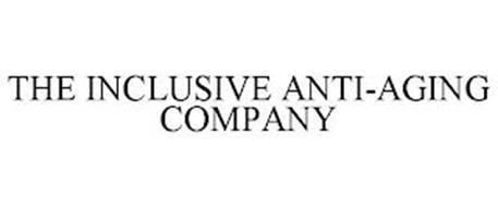 THE INCLUSIVE ANTI-AGING COMPANY