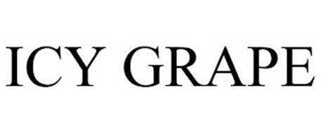 ICY GRAPE