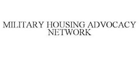 MILITARY HOUSING ADVOCACY NETWORK