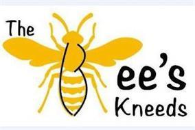 THE BEE'S KNEEDS