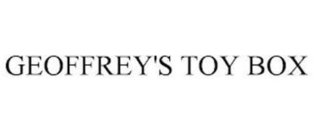 GEOFFREY'S TOY BOX