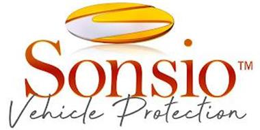 SONSIO VEHICLE PROTECTION