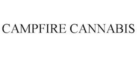 CAMPFIRE CANNABIS