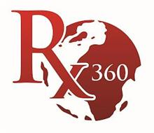 RX 360