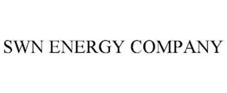 SWN ENERGY COMPANY