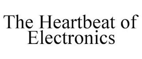 THE HEARTBEAT OF ELECTRONICS