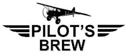 PILOT'S BREW