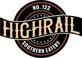 NO. 122 HIGHRAIL SOUTHERN EATERY