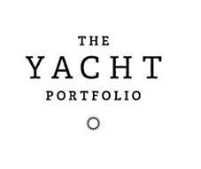THE YACHT PORTFOLIO