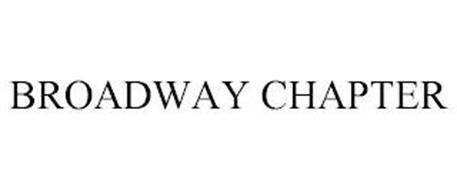 BROADWAY CHAPTER