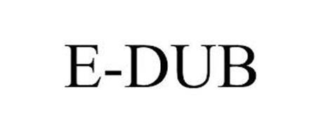 E-DUB