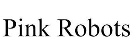 PINK ROBOTS