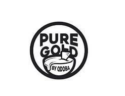 PURE GOLD BY QDOBA