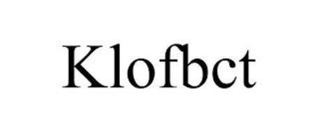 KLOFBCT