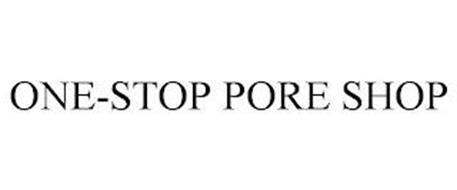ONE-STOP PORE SHOP