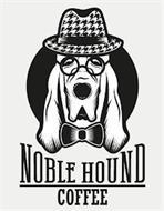 NOBLE HOUND COFFEE