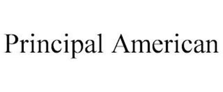 PRINCIPAL AMERICAN