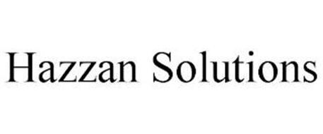HAZZAN SOLUTIONS