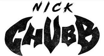 NICK CHUBB