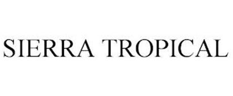 SIERRA TROPICAL