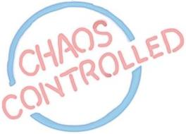 CHAOS CONTROLLED