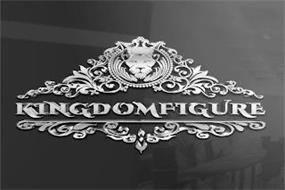 KINGDOM FIGURE