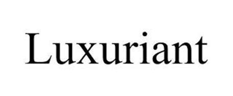 LUXURIANT