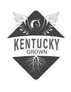 KENTUCKY GROWN