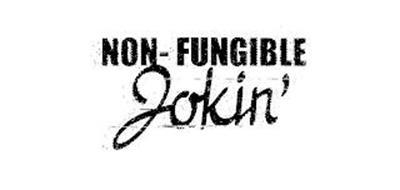 NON-FUNGIBLE JOKIN'