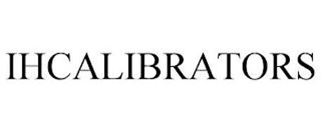 IHCALIBRATORS