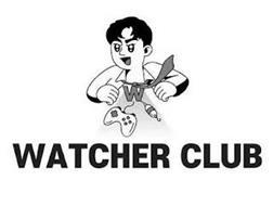 W WATCHER CLUB