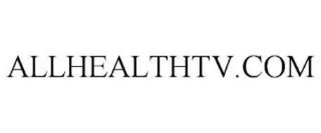 ALLHEALTHTV.COM