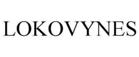 LOKOVYNES