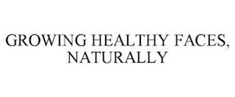 GROWING HEALTHY FACES, NATURALLY